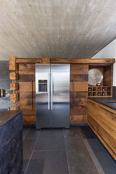 rustikale moderne küchen wohnk 252 che in antiker eiche k 252 chen rustikal wohnk 252 che