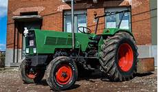 Fendt Farmer 2 S Specs And Data United Kingdom