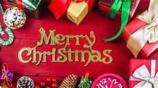 4k merry christmas best hd wallpaper 47698 baltana