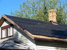 Tar Paper On A Roof Stock Photo Image Of Home House