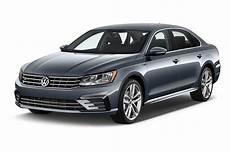 2018 Volkswagen Passat Gt Debuts In Detroit Automobile