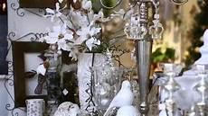 Weihnachtliche Glas Dekoration Kuchlerhaus Dekor Echter