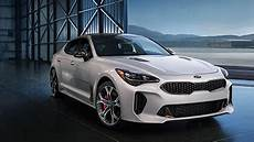 2019 Kia Stinger All New Sports Sedan Kia Canada