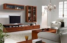 meuble de salon modulable rangement modulable teck urbano 2805