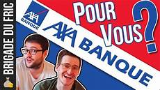 Axa Banque Avis Banque En Ligne