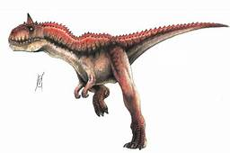 Impurests Guide To Animals 170  Carnotaurus Sastrei