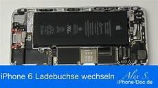 iphone 6 ladebuchse usb lightning mikro wechseln