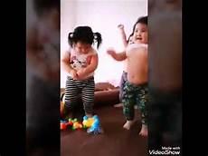 tiktok lucu anak kecil gendut joged perut youtube