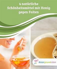 4 nat 252 rliche sch 246 nheitsmittel mit honig gegen falten