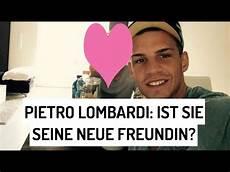 Pietro Lombardi Neue Freundin
