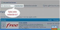 que choisir forum comment cr 233 er un sujet sur le forum tutoriels du forum forum que choisir