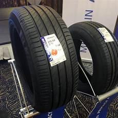 Michelin Reveals The New Michelin Primacy 4 Techbeatph