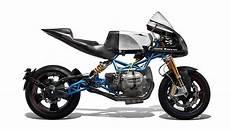 Cafe Racer Vs Sportbike Handling