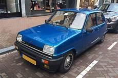 In Het Renault 5 Alpine Turbo 1982 Autonieuws