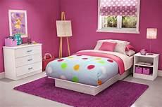 Desain Kamar Bertema Pink Bagus Deh Buat Remaja Putri