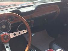 1968 Ford Mustang 302 For Sale In Eden North Carolina