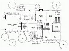 eplan house plans eplans ranch house plans level 1 view expanded size