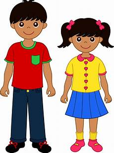 Free Clipart Of Child