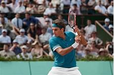 Roger Federer 2010 Roland Garros Nike Roger