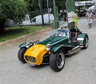 17 Best Images About Caterham And Other Super 7 Replicas
