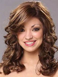 Hairstyles Perms Medium Length Hair