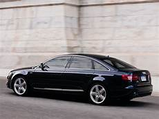 2009 11 Audi A6 3 0t Quattro S Line Sedan America