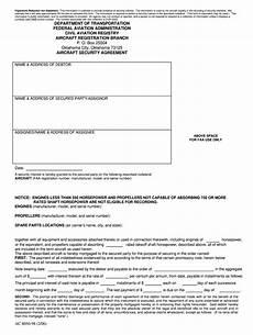 faa registration form instructions
