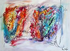 modeles peintures abstraites peinture sur toile abstraite artiste peintre 194 me sauvage