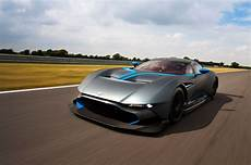 eight things we learned in a 2016 aston martin vulcan