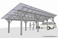 solar carport bausatz solar carport kit