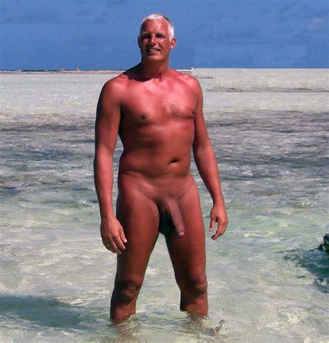 Beach Big Dick