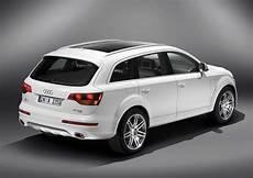 Audi Q7 Quattro - 2013 audi q7 quattro tdi 171 cars