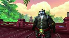 world of warcraft mists of pandaria official gameplay preview trailer wow hd 1080p youtube