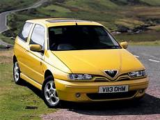 Alfa Romeo 145 Specs Photos 1994 1995 1996 1997