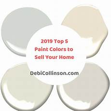 2019 top 5 paint colors to sell your home find out what