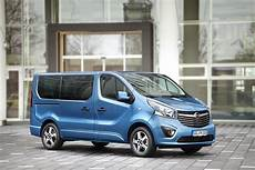 Irmscher Spices Up The Opel Vivaro Lineup Carscoops