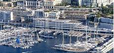 The New Monaco Yacht Club By Foster Partners Is