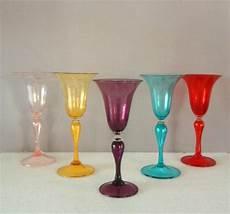 bicchieri collezione la murrina oggettistica bicchiere da collezione radioso