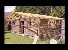 Atelier Cabane De Jardin En Palette Taille