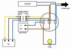 wiring diagram for timed bathroom fan connecting a timed fan unit how to wire a bathroom extractor fan with timer diy doctor