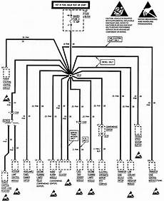 87 chevy 350 4x4 fuel wiring diagram keeps blowing 4 fuse 97 chevy k1500 350 4x4 excab vin 2gtek19r3v1570562 here s the problem