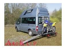 motorradträger wohnmobil 200 kg motorradtr 228 ger 200 kg ford transit aukup