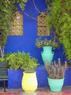 bleu majorelle jardins jardin majorelle et jardin bleu