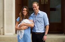 facts about the new royal baby 2015 popsugar