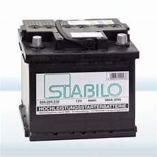 Autobatterie Starterbatterie Midac Pkw Auto Batterie 12v