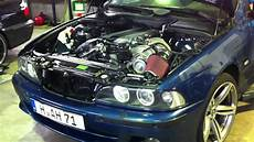 bmw e39 530ia g power kompressor sk1 0 6bar