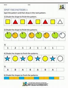 number patterns worksheets grade 6 numbersworksheet com
