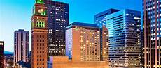 green hotels in denver colorado the westin denver downtown