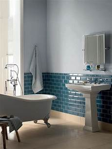 Bathroom Ideas Teal by Teal Bathroom With Gorgeous Subway Tile Blue From