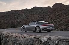 Porsche Targa 911 - 2017 porsche 911 targa 4s test review circle